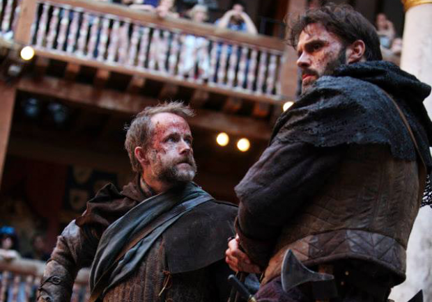 the relationship between macbeth and banquo